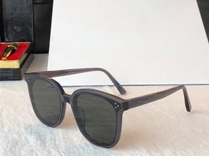 Jack bye Moda nuovi occhiali da sole Retro senza telaio Occhiali da sole vintage stile punk Eyewear superiore protezione UV400 con il caso