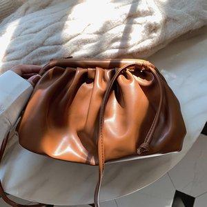 AIMIYOUNG Dumplings Kupplungen Umhängetaschen für Frauen Messenger Bags Weibliche Handtaschen Schulter Bolsa Feminina Bolsos Mujer