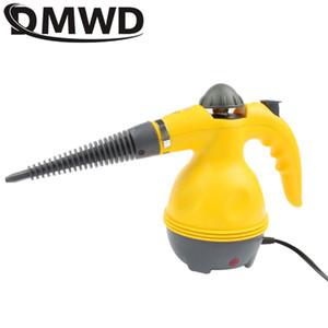 DMWD Ev Buharlı temizleme makinesi Yüksek sıcaklık buharlı temizleyici paspas el Mutfak Davlumbaz basınç vapur 110V 220V