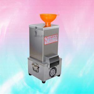 Tipo 180W Comercial Ajo Peeling máquina eléctrica pelador de ajos en seco Ajo Peeling Machine Precio Hotel Restaurant 110V / 220V
