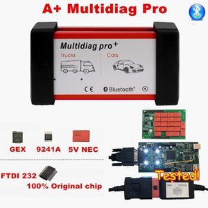A+ Quality New TCS OBDIICAT-150 AS Multidiag Pro V3.0 MVD 2020.00  2020.1 SW BT 2020.R1 + KEYGEN Pro Diagnostic Scanner Tool