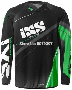 2020 2020 Motocross Jersey Mx Bmx Mtb Jersey Hombre Dh Moto Cycling Downhill Off Road Mountain Racing hV4J#