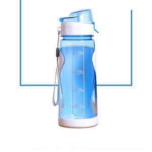 Специальный выстрел Победитель один новый детский вода пластмасса студент чашки воды чашки мультфильма анти-осень