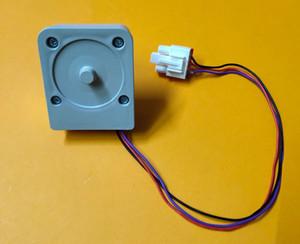 холодильник двигатель вентилятора KBL-48ZWT05-1204 DC12V 4W 1450R / мин CW W29-11 3059900028 1204B