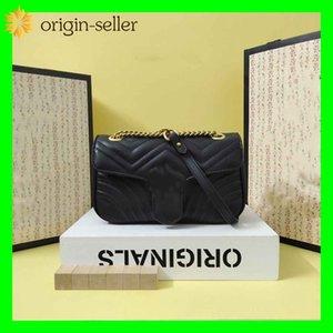 Moda acolchoado Tote Mulheres bolsa de couro Lady pequeno Bolsas Cadeia Messenger Bag Feminino Crossbody Luxury Handbag Designer N1