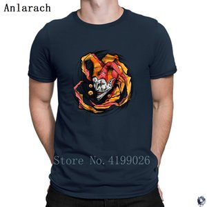 Jester tshirts stylish designer HipHop Top Letters men's tshirt round Neck Clothes 2018 Anlarach New Style