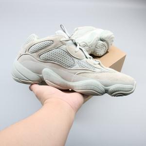 Восстановление древних путей пара спортивной обуви Бег морская соль пепел белые женские туфли лаванда Daddy обувь мужская платформа Darth Vader
