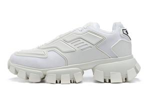 Yeni Tasarım Erkek Cloudbust Thunder Rahat Ayakkabılar Ücretsiz Nakliye Yüksekliği Artan Moda Sneakers