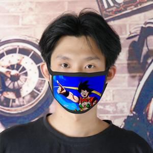 Maske Tapaboca Masque 0620 Reusable Dhl Tissu Facemasks Silk freies Gesicht für Ice Bilayer Versand Broly Cubrebocas Mens Waschbar iaWiz