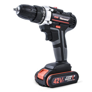 Broca 2Speeds Elétrica Cordless Screwdriver 21V 18V 12V bateria de lítio Broca Mini furadeira sem fio chave de fenda Power Tool VT0937