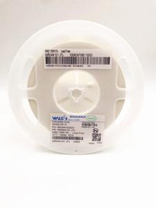Fixed Resistor Local SOP electronics Ceramic Composition US 100R resistance 5% error 50V rated Temperature Coefficient 0402 10000 pcs
