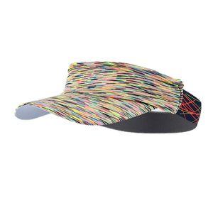 Men Women Fashion Summer Sunscreen Empty Top Running Outdoor Sports Visor Cap Camping Beach Hat Ultralight Quick Dry Hiking