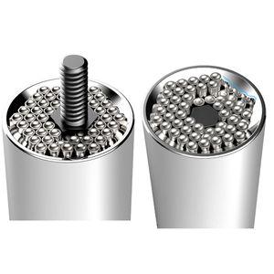 3pc Evrensel Tork Anahtarı Kafa Seti SOET Kol 719mm Güç Cırcır Burç Anahtar Anahtar Sihirli Tutma Multi Hand DIY Matkap