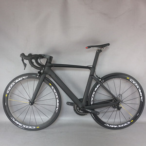 2021 أحدث TT-X27 كامل دراجة الكربون الإطار الخامس الفرامل دراجة جديدة eps التكنولوجيا di2 الطريق الإطار الداخلي كابل دورة سبليت المقود TT-X27