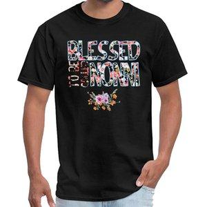 Mode Gesegnet, um Nonni T-Shirt homme coton männlich weiblich ropa hombre T-Shirt s-6xl Hip-Hop nennen
