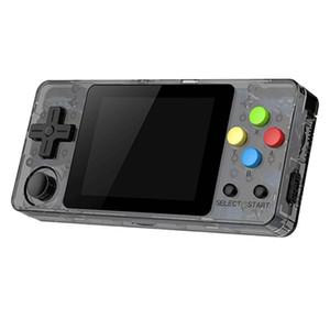LDK Versão Paisagem de 2,6 polegadas de tela Jogo Retro Mini Handheld Game Console