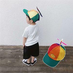 baseball Propeller baseball cap Propeller cap
