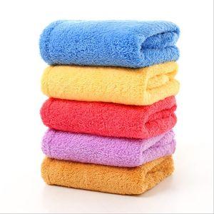 Quick Dry Serviettes en microfibre Douche Caps Magic Hair Absorbent cheveux secs super serviette séchage Turban Wrap Chapeau Spa Serviettes de bain Caps LSK712