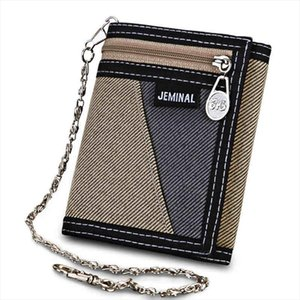 Fashion Men Wallets Birthday Gift Canvas Fabric Short Clutch Purses Male Moneybags Coins Purse Wallet Cards ID Holder Bags Burse