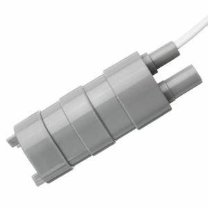 Für Fisch-Aquarium-Pumpe Motor Grau 14.5W Brushless Magnetic Submersible
