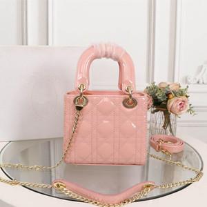 2019 Marken-Art und Designer-Taschen hochwertiger Echtleder-Frauen-Taschen-Geschäft beiläufige Beutel kleine exquisite Handtasche handbagstore888