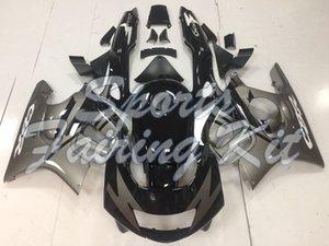 Verkleidungs-Kits für CBR 600 F3 1995-1998 Schwarz-Silber-Verkleidungs CBR600 F3 1996 Fairings CBR600F3 1995