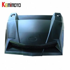 KEMiMOTO Для Polaris 900 1000 Turbo Hood совка Впускной крышки RZR S EPS XC XP RZR 4 XP 4 900 1000 2014 2015 2016 ADnn #