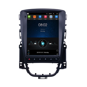 Android 9.1 9.7 inch HD Touchscreen Car Player for 2009-2019 Buick Excelle 2009-2014 Opel Vauxhall Astra J Buick Verano Radio Bluetooth