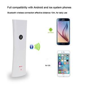 Samsung Kulaklık Mini Kulaklık Anti-radyasyon Retro telefon ahizesi Bluetooth Kablosuz Kulaklık Cep Telefonu Alıcı İçin iphone