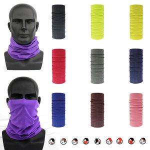 escursioni in bicicletta bandana protezione completa faccia di design a prova di polvere maschera multifunzionale magico turbante pettorale polsino maschera facciale lavabile w-00185