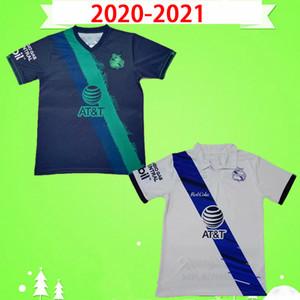 2020 2021 camisas de futebol Clube Puebla México FC PUEBLA 20 21 lar longe Liga MX casa camiseta de fútbol futebol camisas maillot camesita