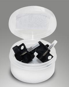 Signalfire AI-7 AI-8 Electrodes pour la machine d'épissure d'épissure de fibre de fibre optique AI7 AI8