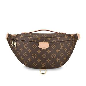lüks zippy fannypack Desinger bel çantaları erkekler çanta kadınlar çapraz vücut bel çantası tasarımcı lüks çanta cüzdan tasarımcı omuz çantası 21-1 54