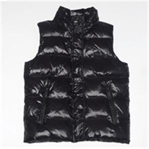 de Down Parkas abajo cubren la chaqueta con capucha impermeable luminoso para hombres y mujeres rompevientos con capucha de la chaqueta gruesa caliente HEPXA clothi