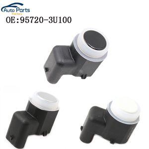 Nuevo sensor de aparcamiento PDC Para Huyndai Kia 4MS271H7C 957203U100 coche 95720-3U100 96890-A5000