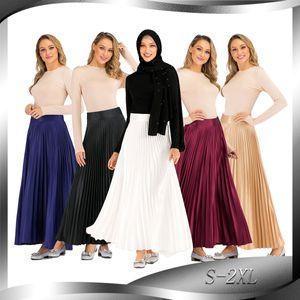 plissée femmes nv shi Qun 1912 haut de femmes jupe plissée taille nv shi Qun jupe taille haute 1912 8REwq