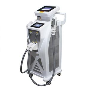 1 IPL elight epilasyon lazeri IPL OPT dövme akne pigmenti kırışıklık damar kaldırma cilt gençleştirme makine içinde 4 Yeni