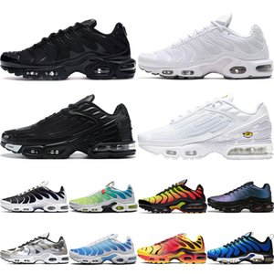 air max airmax tn Plus SE shoes Men Hot Punch Weiß Schwarz RACER BLUE Laufschuhe Damen Sneaker Rot Orbit Trainer Sport Männer Athletic Jogging Outdoor