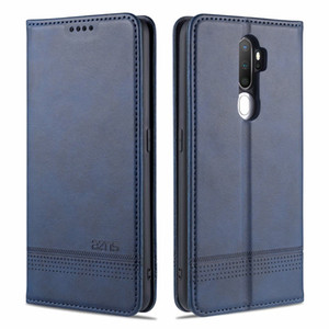 Aristocratic Original Colorful Wallet Magnetic Flip Cover Cute Ultra-Thin Slim Luxury PU Leather Case For Huawei Honor Enjoy 20