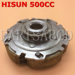 PARTSABCD Hisun 500CC ATV 쿼드 클러치 전체 클러치 부품 Hisun 500CC ATV 부품 21,230 F39 0000 저렴한 다목적 차량 부품 및 액세서리 저렴한 WDVG 번호