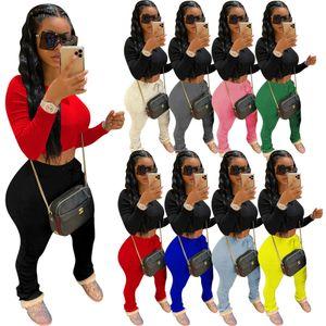 النساء اليوغا سروال قطعتين مجموعة جنسي سليم رسالة مطبوعة سترة بلا أكمام السراويل السيدات السراويل موضة جديدة الساخن 2020 Co895