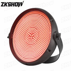 80% de Descuento 921 * SMD5050 LED RGBW dinámico estroboscópico COB luz de la igualdad de disco de DJ Concert Music TV Show Party Decor Evento Etapa Equipo de iluminación