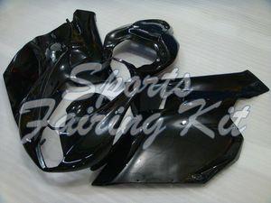 MV 아구스타 F4 바디 키트 1000 CC 2005에서 2006 사이 2006 블랙 바람막이 06 차체