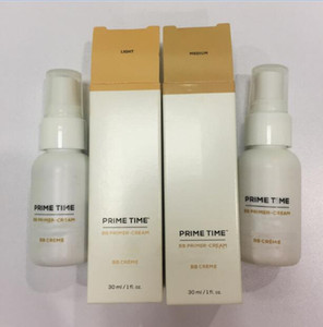 Minerals Foundation Minerals Prime Time BB Primer крем Medium Light BB Primer крем 30мл DHL 24pcs