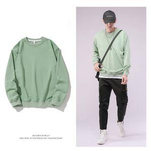 Streetwear Hoodie Sweatshirt Men Solid Cotton Spring Casual Men Hoodies Sweatshirts
