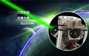 Wholesale-Green laser multifunction laser cross line rotating self-leveling green laser level 360 3ZDz#