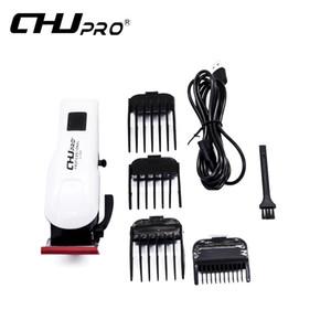 CHJPRO portatile di capelli tagliatore elettrico ricaricabile Mini regolatore dei capelli Macchina di taglio della barba del regolatore del rasoio Style Tools