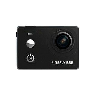 كاميرا هوك اليراع 8SE العمل مع 2inch ولمس 4K 30fps تجهيز 170 درجة بلوتوث FPV عمل الرياضة الرياضة كاميرا تسجيل
