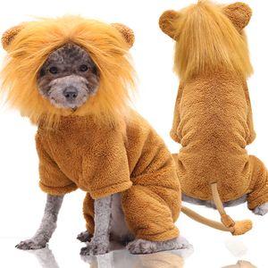 Cadılar Bayramı Köpek Kostümler Komik Pet Giyim Ayarlanabilir Köpek Cosplay Kostüm Küçük Orta Büyük Köpekler Bulldog Pug Teddy için Yenilikçi Giyim ayarlar