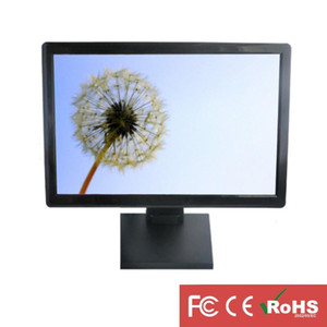 19 inch desktop 10-wire capacitive touch screen monitor TFT touch LCD pc monitor HDMI LCD monitors display